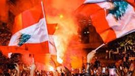 لبنان: تتلقى ضربة