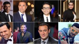 شاهدوا: مشاهير ونجوم بمظهر