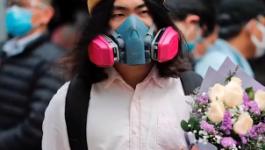 بالفيديو: كيف احتفال الصينيون بـ