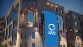شركة الاتصالات تُعلن عن تعرض مقرها الرئيسي في غزّة لعملية سطو