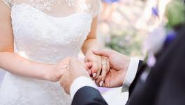 شاهدوا:  مصرع عروسين