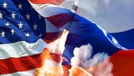 روسيا وامريكا