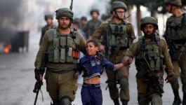 شهادات مؤلمة لـ28 طفلًا أسيراً داخل معتقل
