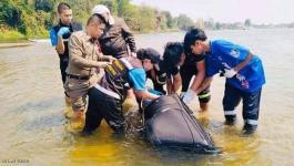 تايلاند : حشروا الزوجين في