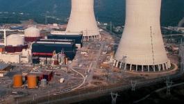 المنشآت النووية في إيران