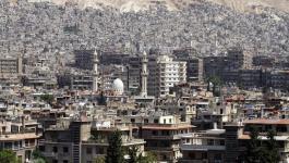 الحكومة السورية: قرار ملزم لجميع بما يتعلق