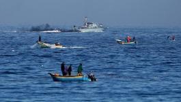 الاحتلال يُعيد فتح بحر قطاع غزّة ومنافذه بدءًا من مساء اليوم