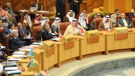 النص الحرفي لبيان جامعة الدول العربية في ختام جلسة بحث