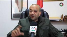 حوار خاص مع الناطق باسم فتح في الضفة حسين حمايل