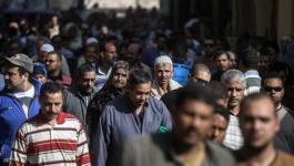 مصر: تراجع معدل البطالة خلال العام الحالي