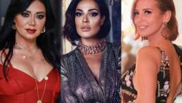 بالفيديوهات: نجوم العرب رقصوا على