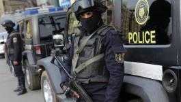 بالفيديووالصور: شرطة رام الله تلقي القبض على