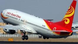 مصلحة الطيران بالصين تتخذ إجراءات صارمة لمواجهة فيروس كورونا