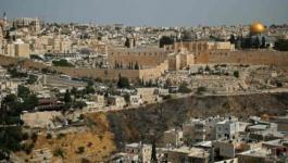 قيادي فتحاوي يُحذّر من كارثة إنسانية في القدس الشرقية بعد عزلها عن جزئها الغربي في ظل تفشي
