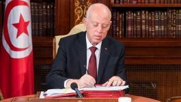 إعلان حالة حظر تجول في تونس بدءًا من يوم الأربعاء لمواجهة كورونا