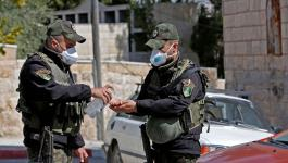 كورونا في فلسطين