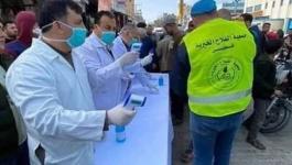 شاهد: الصحة بغزة تُنذر جمعية الفلاح بالإغلاق بسبب فعالية طبية ورئيسها يُعقب على القرار