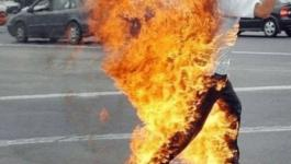 كشف تفاصيل إحراق الطفل عبد الخالق في جنين.. وعائلة القاتل تُعقب على الجريمة!!
