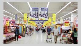 الإمارات: منافذ بيع المواد الغذائية والصيدليات تعمل على مدار 24 ساعة