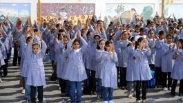 التعليم بغزّة تُوضح حقيقة أنباء الإعلان عن استئناف الدوام المدرسي الأسبوع المقبل