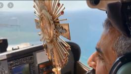 شاهدوا بالفيديو: رجل دين