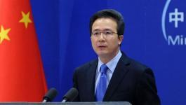 الصين تُؤكّد استعدادها للمساهمة في مواجهة فيروس كورونا
