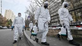 السلطات الصينية تُصدر قراراً جديداً لمواجهة فيروس