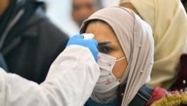كورونا البحرين
