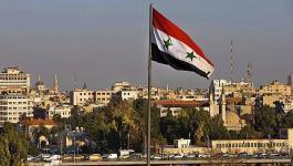 بالصور: ذبحا وطعنا .. عائلة كاملة ضحية جريمة تهز سوريا