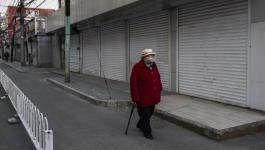 شاهدوا: عمرها 100 عام وتتعافى من كورونا