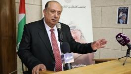 وزير التعليم العالي والبحث العلميمحمود أبو مويس