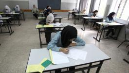 عوراتي يكشف موعد انطلاق امتحانات الثانوية العامة في ظل جائحة كورونا