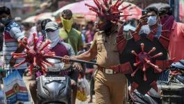 الهند: جريمة قتل مروّعة