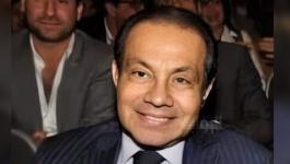بالصور: وفاة رجل أعمال مصري
