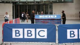 اذاعة بي بي سي