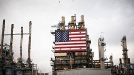 برامل النفط الأمريكي