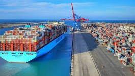 مصر: ضخ استثمارات ضخمة في ميناء شرق بورسعيد