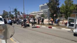 الاحتلال يزعم وقوع عملية طعن في الداخل الفلسطيني