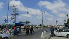 شاهد: هروب أحد المواطنين من مركز الحجر الصحي بقطاع غزّة والداخلية تبدأ إجراءات مُشددة
