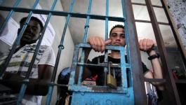 الداخلية بغزة تتخذ جُملة من الإجراءات الوقائية ضمنها الإفراج عن نزلاء.jpg