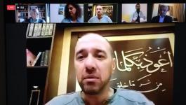 تجمع الأطباء الفلسطينيين بأوروبا يعقد ندوة علمية حول أوضاع الأسرى