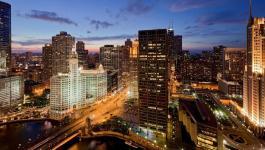 شيكاغو: ماذا فعل وباء كورونا بـ