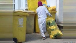 النفايات الطبية