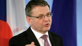 وزير الخارجية التشيكي