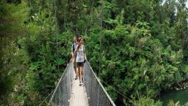 شاهدوا: تاها 18 يوما في غابة