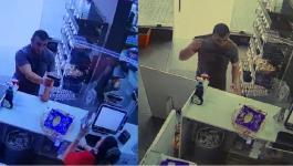 شاهد: لبناني يُسدد رصاصة برأس صديقته وأخرى في نفسه