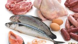 أسعار الأسماك والدواجن واللحوم الطازجة اليوم الأحد 7 يونيو 2020