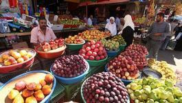 اسعار الخضروات والفواكه