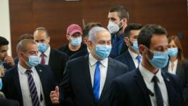 صحيفة عبرية تكشف عن وثيقة سرية وصلت وزارة الخارجية الإسرائيلية