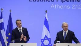 رئيس وزراء اليونان